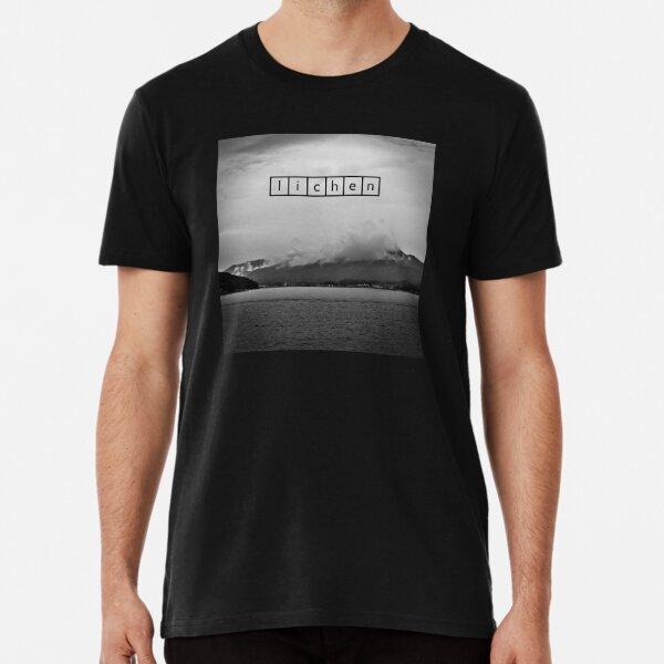 lichen music merchandise Premium T-Shirt