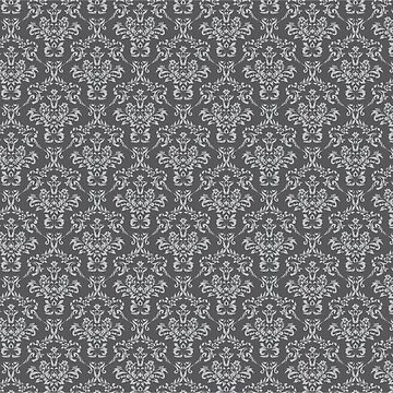 gray pattern by Camicreations11