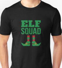 Elf Squad Unisex T-Shirt
