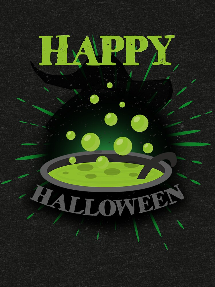 Horror Witch Enchantress Potion Halloween Funny Gift de StunningDesigns