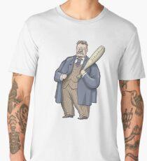 Theodore Roosevelt Men's Premium T-Shirt