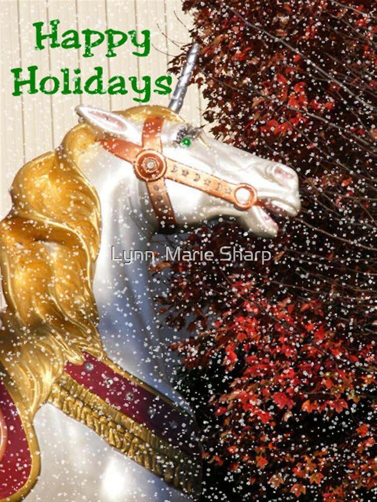Happy Holidays von Gramolly70