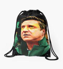 Crazy Rafa Drawstring Bag