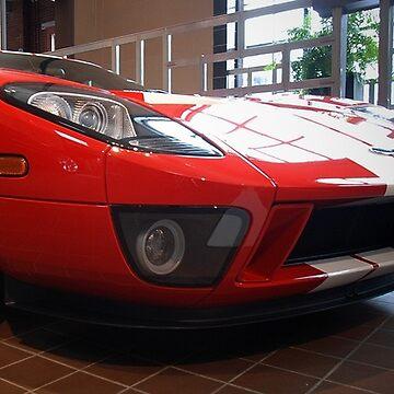 2005 GT by woodeye518