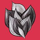 Abstract Dynamic Shapes by Boriana Giormova