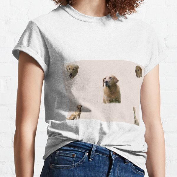 Images Of Willow the Wanderer Classic T-Shirt