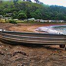 Mauri Boat by TristanPhoenix