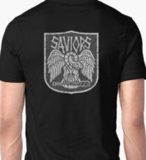 TRhe Walking Dead Factions:  Saviors T-Shirt
