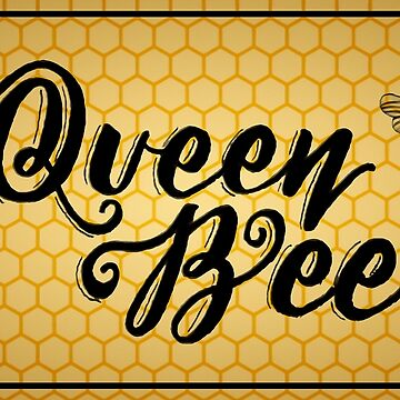 Queen Bee by JasonLloyd