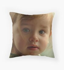Imp Throw Pillow