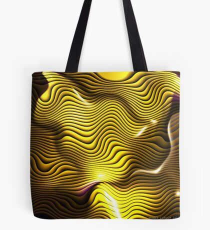 Ten years after Tote Bag