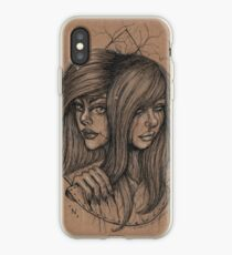 Double iPhone Case