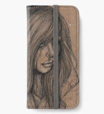 Double iPhone Wallet/Case/Skin