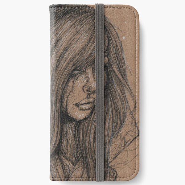 Double iPhone Wallet
