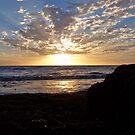 Seaweed Sunrise by Ben Mattner