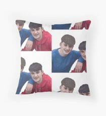 Sean and Conor price pillow And totes  Throw Pillow