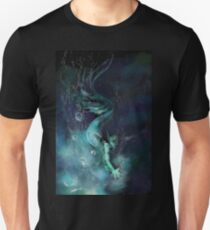 Blue Waters Slim Fit T-Shirt
