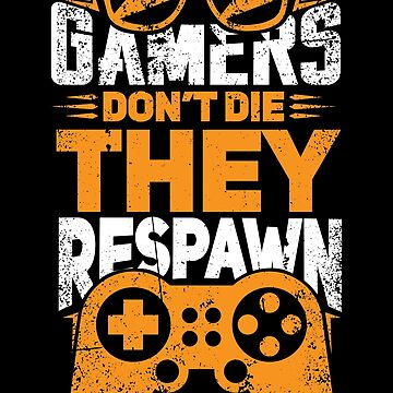 Gamer PC Gamer Funny T-Shirt by fxxu