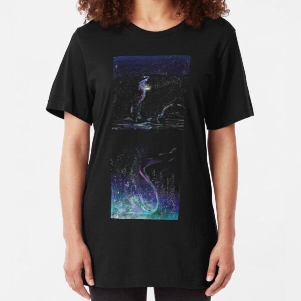 Stargazer Slim Fit T-Shirt