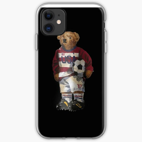 ready football iPhone Soft Case