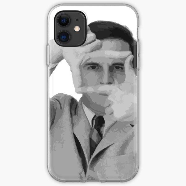 Truffaut iPhone Soft Case