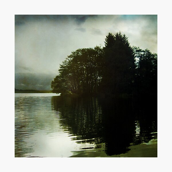 Inchtalla Menteith Photographic Print