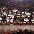 Across the Rhein-Neckar by [original geek*] clothing