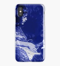 RORY GALLAGHER BLUESMAN iPhone Case