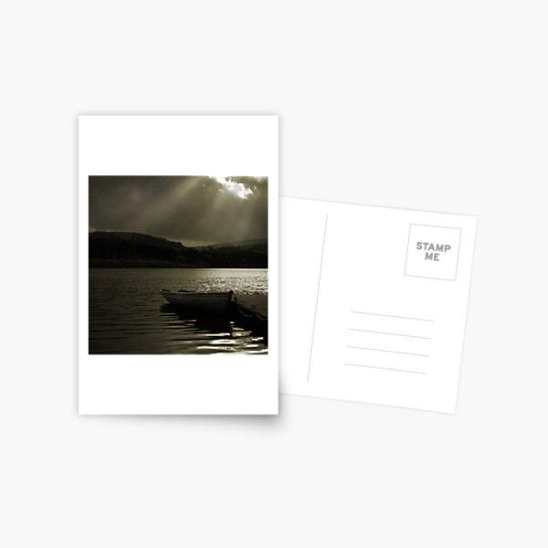 Return to Loch Ard Postcard