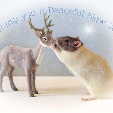 Happy New Year! by Ellen