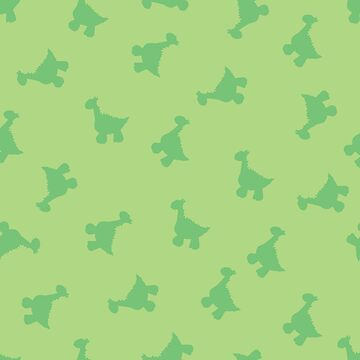 The little dinosaurs background by NataliaL