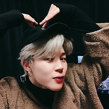 bts jimin doing a heart to cleanse your soul by lyshoseok