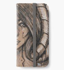 Slice iPhone Wallet/Case/Skin