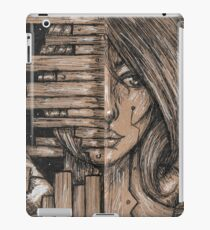 Slice iPad Case/Skin