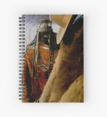 Western Odds 'N' Sods Spiral Notebook