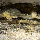 Moonlit Shore by Kathie Nichols
