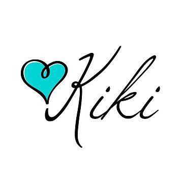 Kiki by nyah14