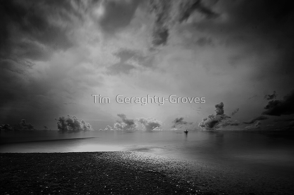 Untitled by Tim  Geraghty-Groves