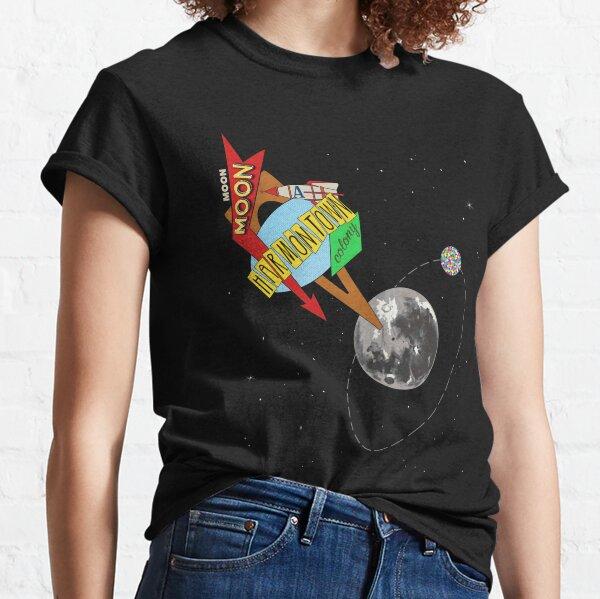 Moon-Moon Classic T-Shirt