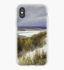 a stunning Russia landscape iPhone Case