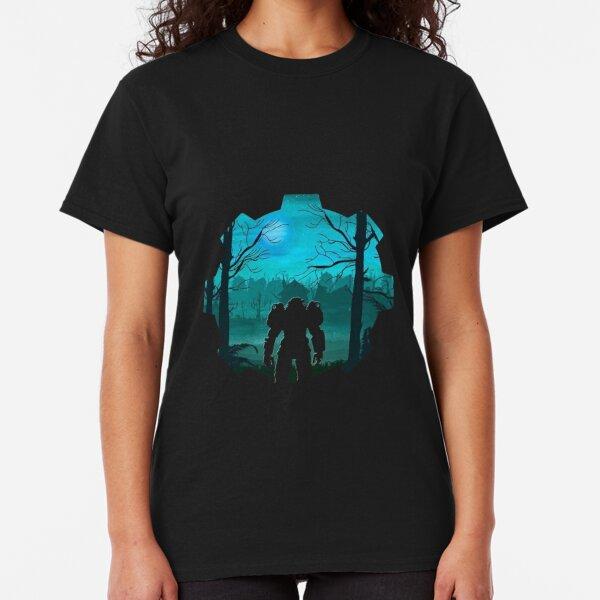 Fallout 76 Classic T-Shirt