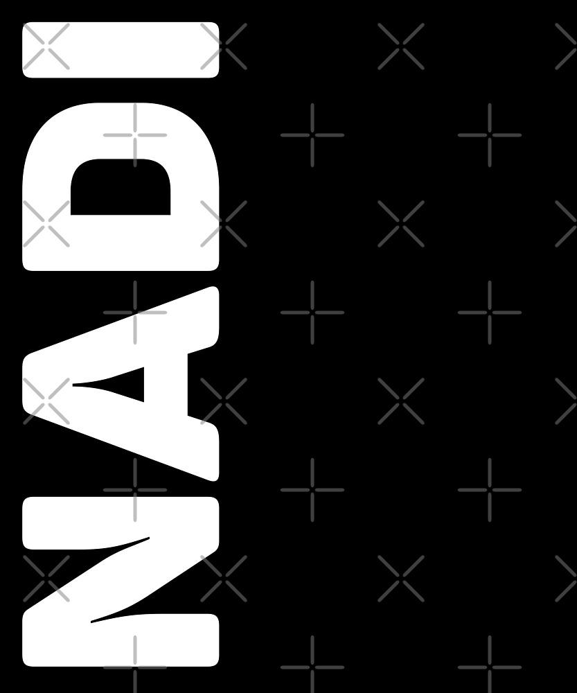 Nadi T-Shirt by designkitsch