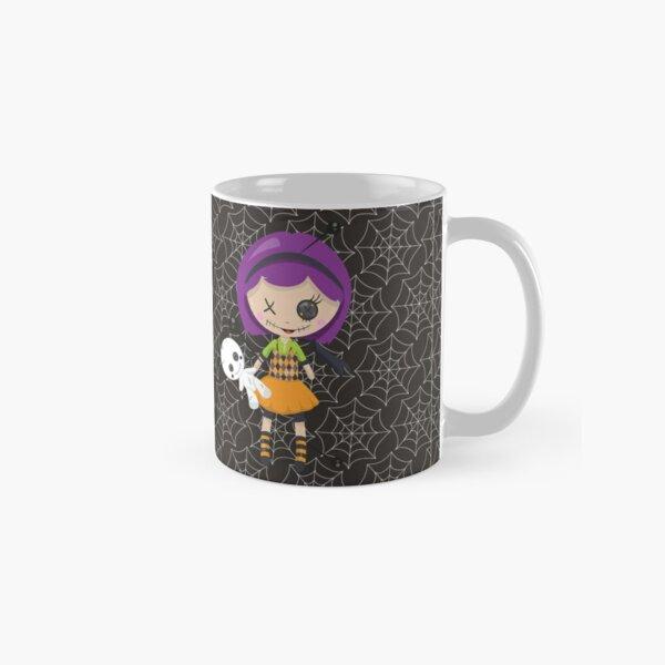 Violet Voodoo Classic Mug