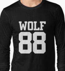 EXO Wolf 1 Long Sleeve T-Shirt