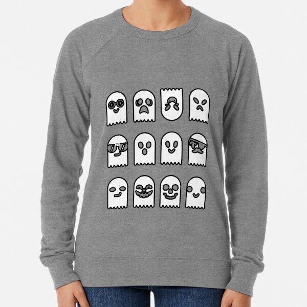 Gaggle of Ghosts Lightweight Sweatshirt