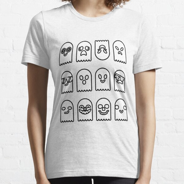 Gaggle of Ghosts Essential T-Shirt