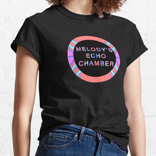 Melody's Echo Chamber circle pattern  Classic T-Shirt