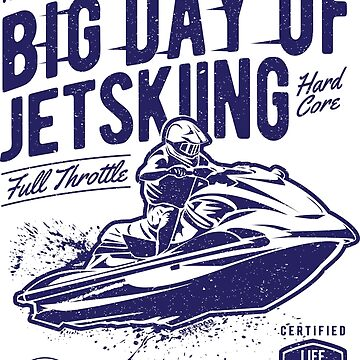 PWC Jet Ski Big Day by offroadstyles