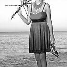 Beach Rambler by Robert Abraham