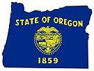 Oregon Love! by Sun Dog Montana